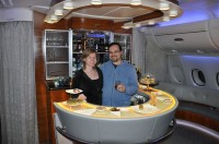 New A380 Bartenders