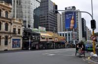 Auckland Skytown