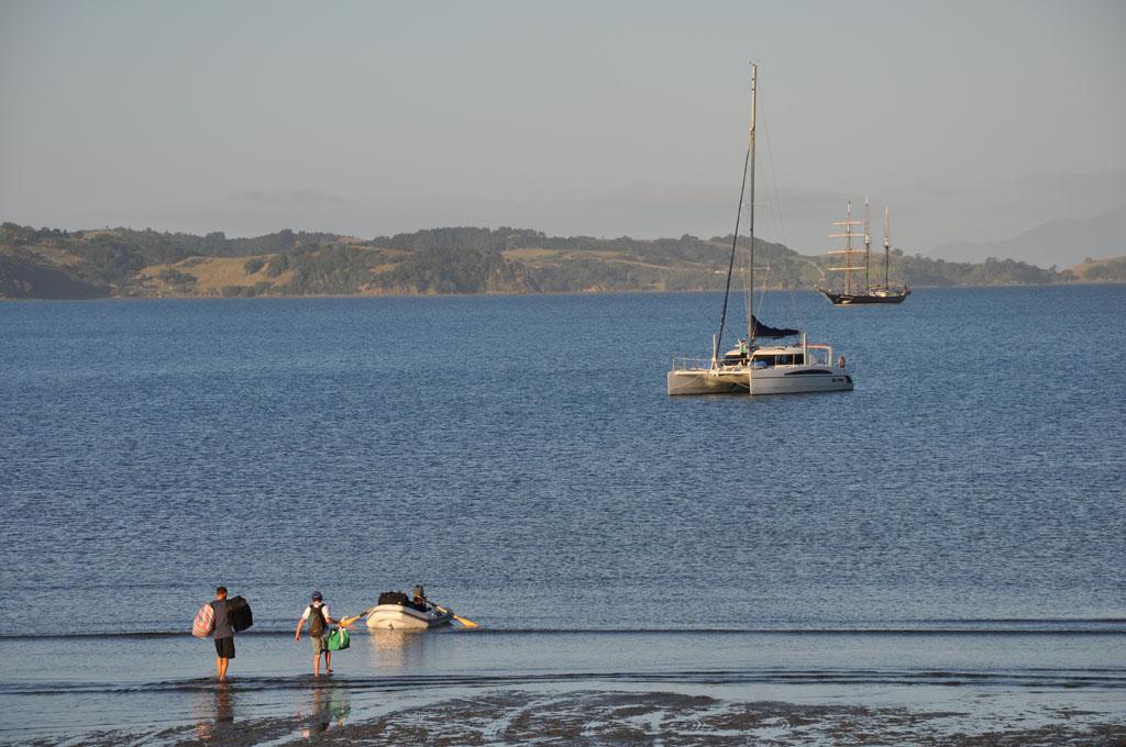 Martins Bay