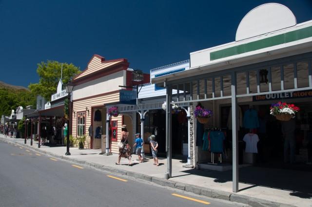 Historic Arrowtown