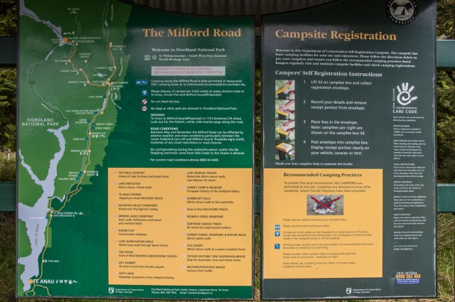 Milford Road Board