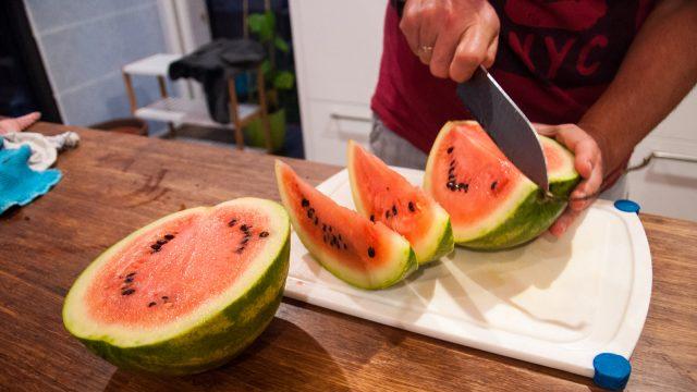 Winter water melon
