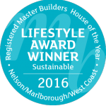 House of the Year 2016: Lifestyle Award - Sustainable